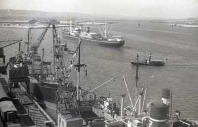 Gdynia – port