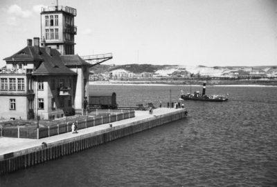Kapitanat Portu