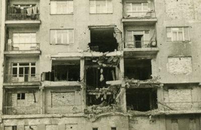Budynek ZUS-u na ul. Świętojańskiej