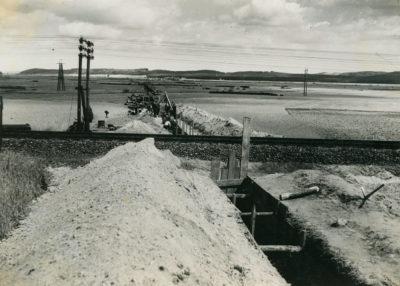 Budowa sieci wodociągowej