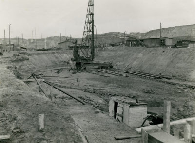 Budowa magazynów paliw płynnych na Oksywiu