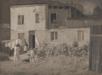 Bez tytułu (Gdynia, ul. Warszawska 12-12a)