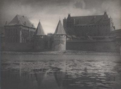 Bez tytułu (Zamek w Malborku)
