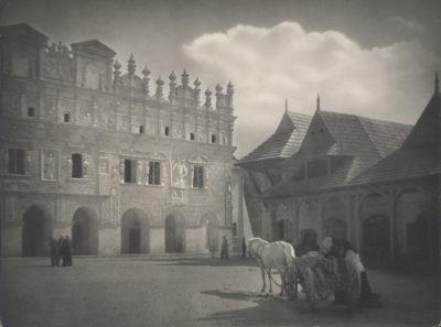 Kazimierz Dolny – Dom Senatorski