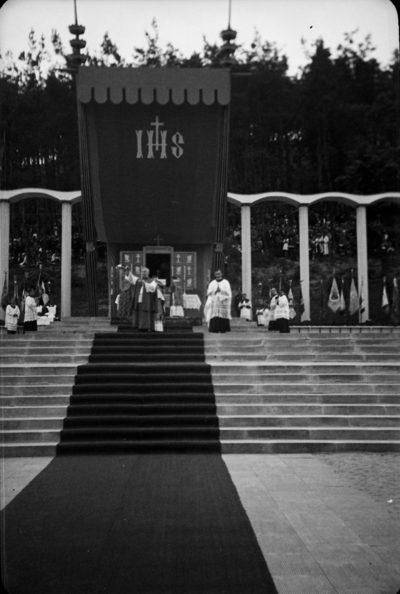 Kongres Eucharystyczny w 1939 roku