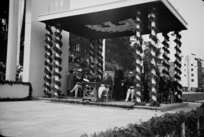 Kongres Eucharystyczny w 1939 – Eugeniusz Kwiatkowki