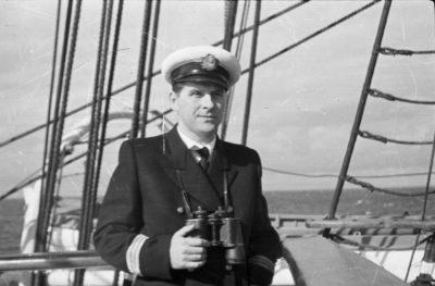 Kapitan Żeglugi Wielkiej Stanisław Rowiński