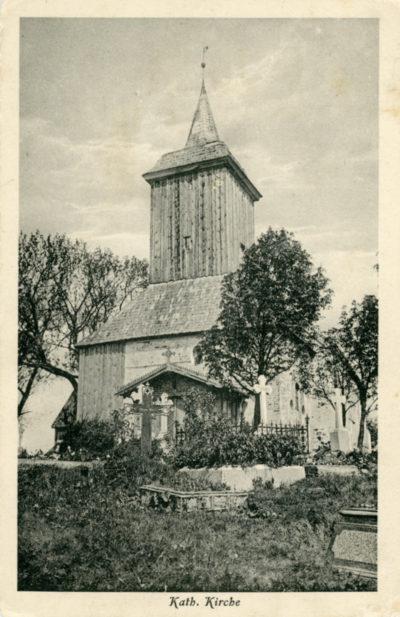 Kościół p.w. św. Michała Archanioła na Oksywiu