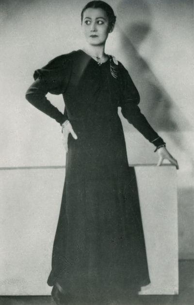Dżennet Dżabagi-Skibiniewska